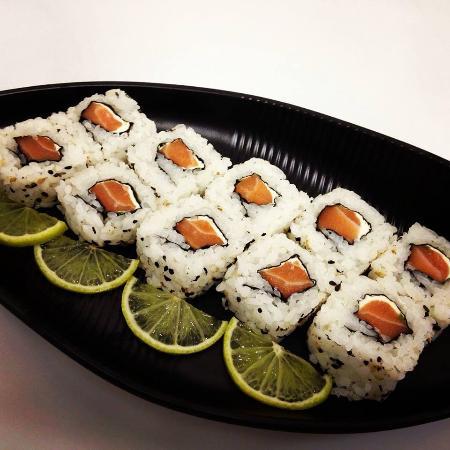 Entrega Sushi