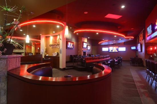 mid city grill century casino