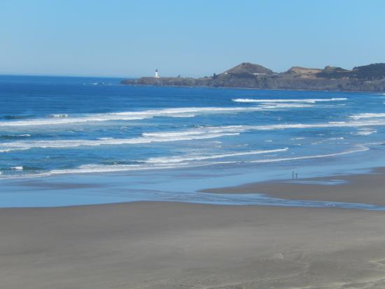 The Whaler: Ocean View