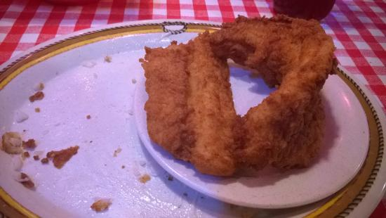 Kingsport, TN: Second's on Catfish