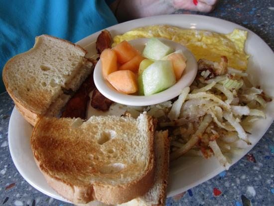 """Midlothian, VA: """"The Big Al"""" Breakfast"""