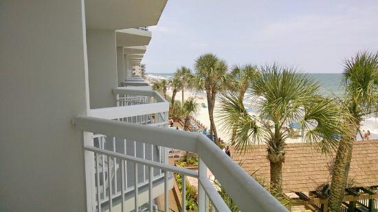 Good Waters Edge Resort In Garden City Beach, SC Is Amazing. The Views Are Breath