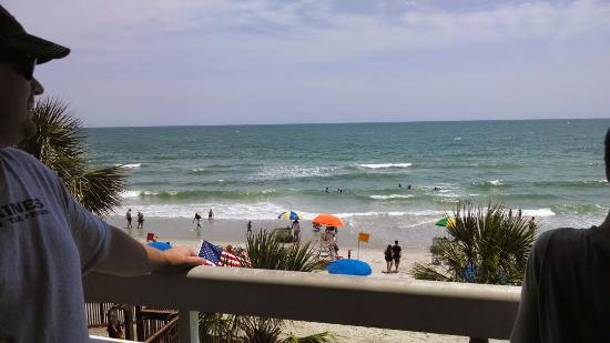 Attractive Waters Edge Resort In Garden City Beach SC Is Amazing The Views Awesome Ideas