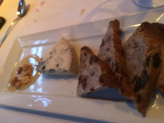 Summit, Nueva Jersey: THE CHEESE COURSE