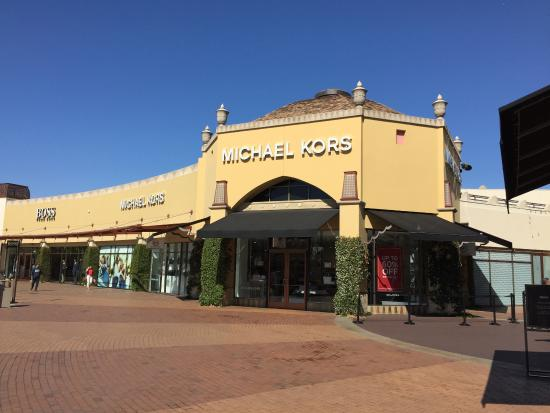 michael Kors not that cheap - Picture of Citadel Outlets, Los ...
