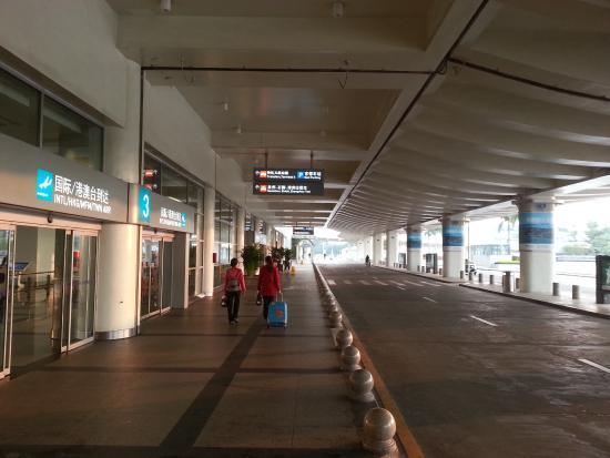 Xiamen Airlines: Xiamen