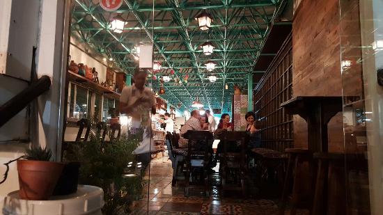 Barakha Panaderia Ancestral