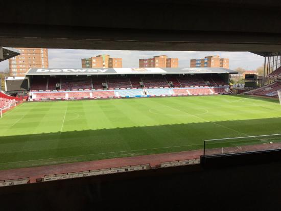 West Ham United Hotel: photo0.jpg