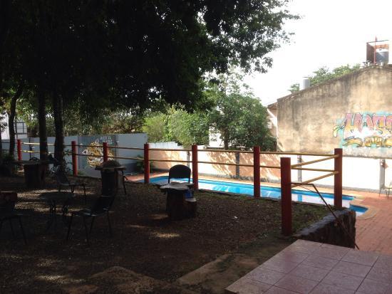 Hostel Park Iguazu: photo1.jpg