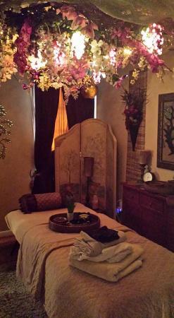 Waynesville, NC: Beau Monde Salon and Spa