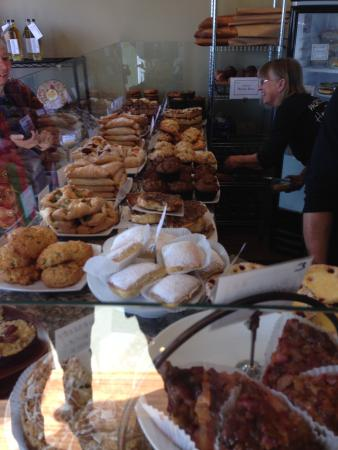 Waldport, Oregón: Goodies