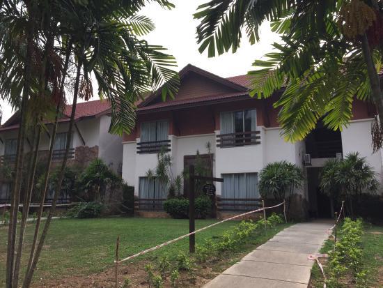Felda Residence Hot Springs: photo3.jpg