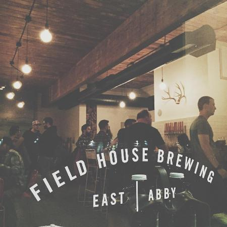‪Field House Brewing Co‬