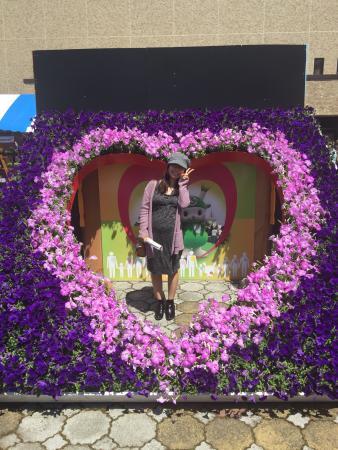 Fukaya Flower Festa & Open Garden Festa