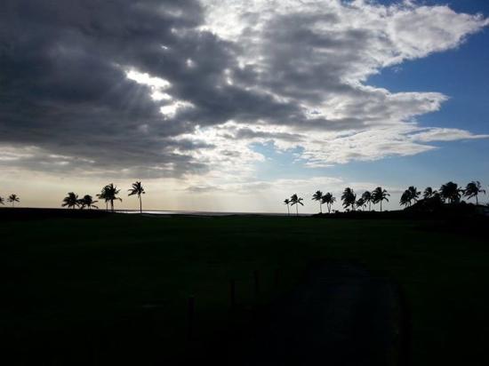 Waikoloa, Hawái: Psalm 19:1