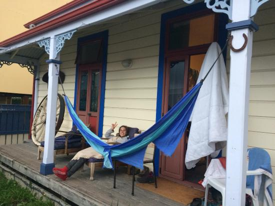 Stables Lodge Backpackers: photo0.jpg