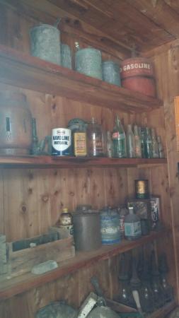 Laurel, MS: Landrum's Homestead & Village