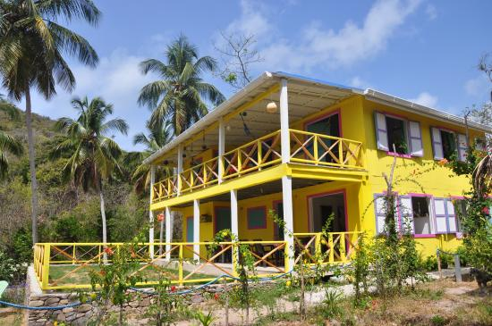 ‪Yellow Home CasaBaja‬