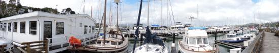 Sausalito, CA: Embarcadero