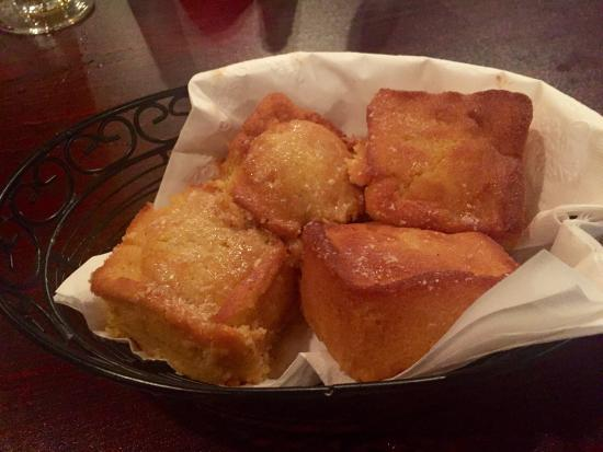 Owings Mills, MD: Granny's Resturant