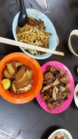 Tengkera Duck Noodle Restaurant: 20160430_092822_large.jpg