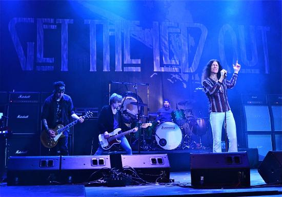 Get The Led Out @ Watseka Theatre June 10, 2016