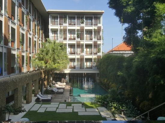 This photo of The Haven Bali is courtesy of TripAdvisor