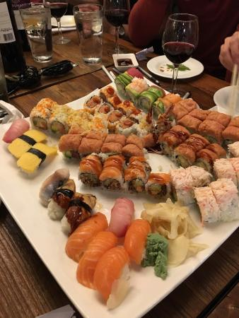 Sushi Para 88