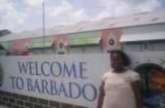 Saint Michael Parish, Barbados: Barbados Cruise Terminal