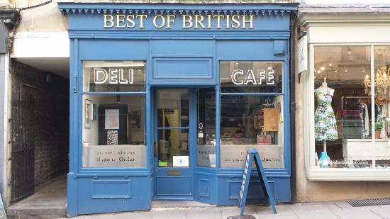 ‪Best of British Deli‬