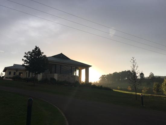 Nottingham Road, Sudáfrica: St Ives Lodge & Restaurant