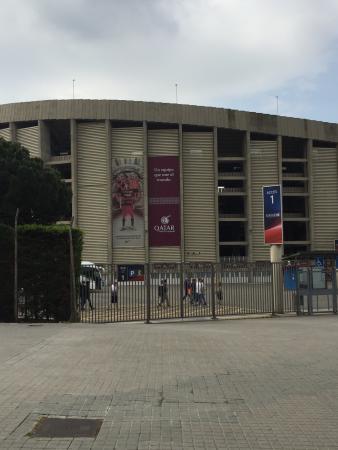 カンプノウスタジアム, photo1.jpg