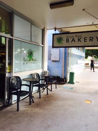 Peregian Beach, Австралия: shop entrance