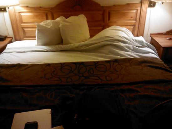 Sun Canyon Inn Foto