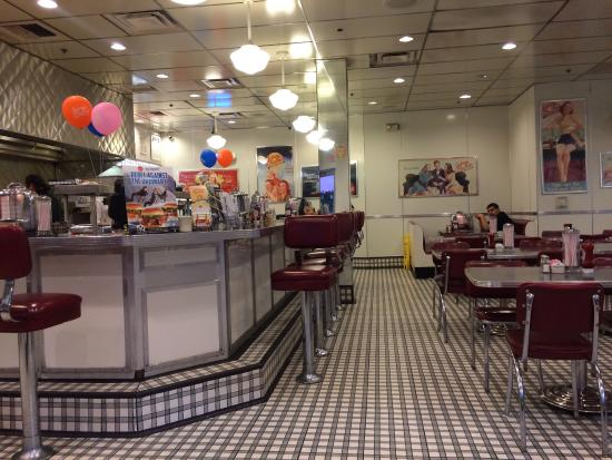 Johnny Rockets Arden Fair Way Photo0 Jpg