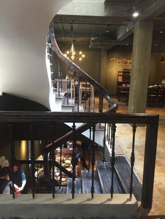 Nhà hàng Ưu Đàm Chay
