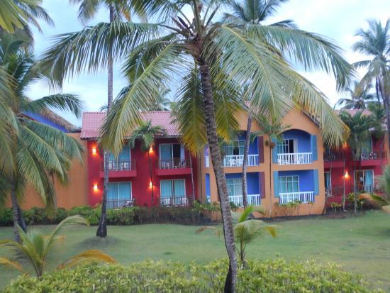 Tropical Princess Beach Resort & Spa: Calme et spacieuse