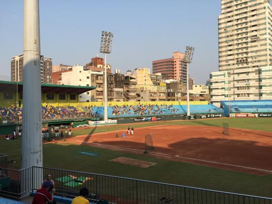 Hsinchu, Taiwan: 新竹市體育會棒球委員會