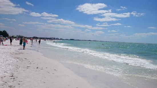 Siesta Beach Playa