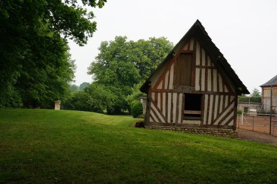 Bonneville-la-Louvet照片