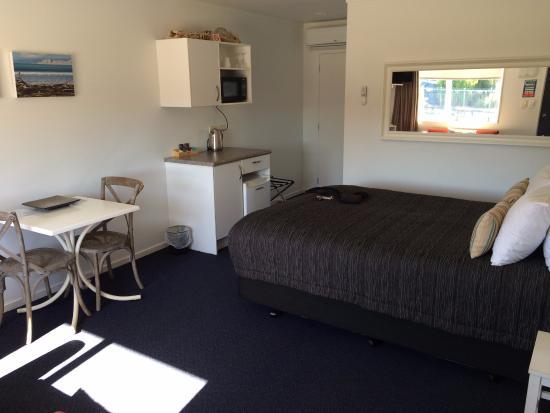 Gisborne, نيوزيلندا: Room