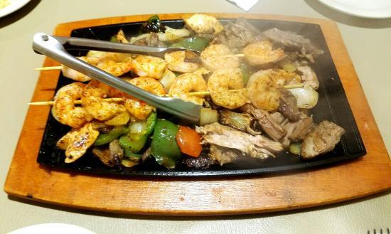 Puerto Nuevo Mexican & Seafood