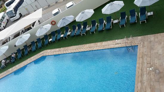 Arabian Park Hotel: 20160323_082130_large.jpg