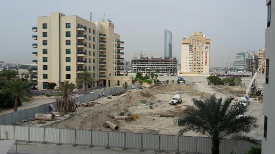 Arabian Park Hotel: 20160327_170801_large.jpg