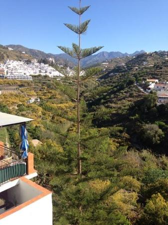 Hotel La Casa: Mountain View