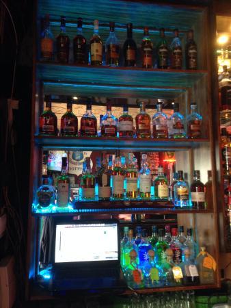 Mona Vale: Whiskey