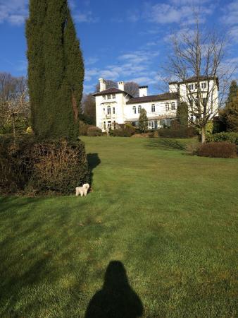Lampeter, UK: photo1.jpg