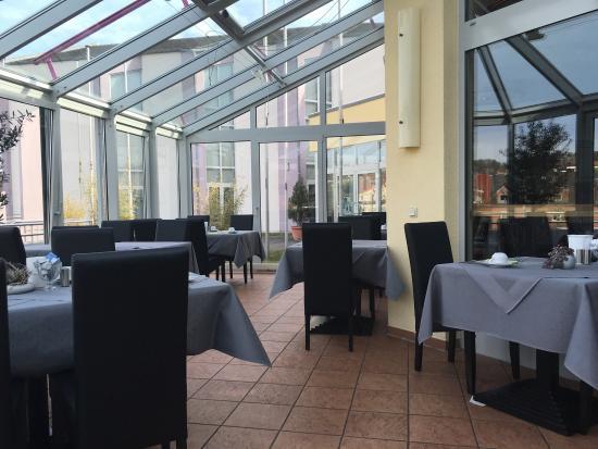 Hotel Stadt Puettlingen
