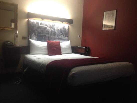 Quality Hotel Colonial Launceston: photo0.jpg