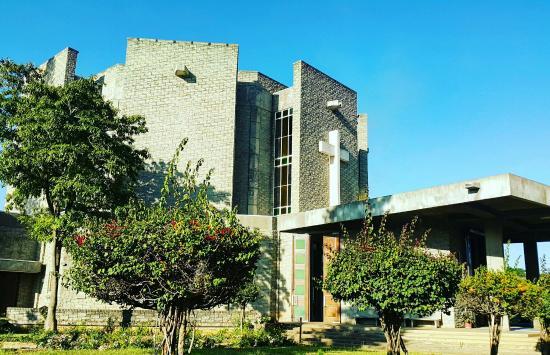 Holy Trinity Catholic Cathedral